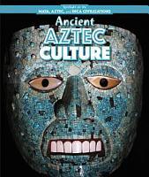 Ancient Aztec Culture PDF