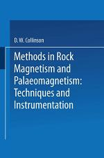 Methods in Rock Magnetism and Palaeomagnetism