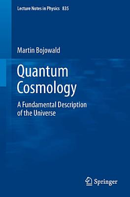 Quantum Cosmology