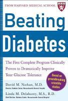 Beating Diabetes  A Harvard Medical School Book  PDF