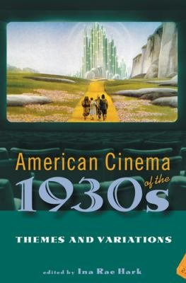 American Cinema of the 1930s