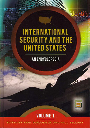 International Security and the United States PDF