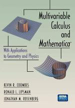 Multivariable Calculus and Mathematica®