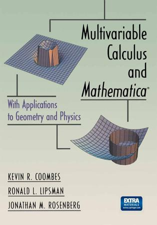 Multivariable Calculus and Mathematica   PDF