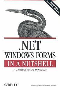 NET Windows Forms in a Nutshell PDF