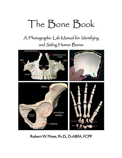 The Bone Book PDF