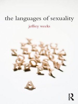 The Languages of Sexuality PDF
