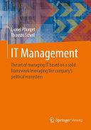 IT Management PDF
