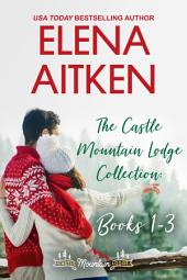 The Castle Mountain Lodge: Books 1-4