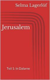 Jerusalem, Teil 1: In Dalarne