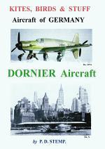 Kites, Birds & Stuuf - Aircraft of GERMANY - DORNIER Aircraft