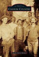 Canyon Country PDF