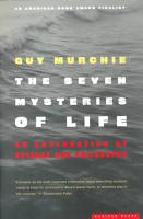 The Seven Mysteries of Life PDF