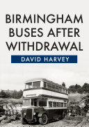 Birmingham Buses After Withdrawal