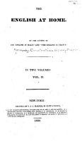 The English at Home PDF