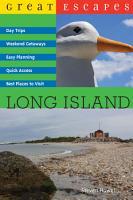 Great Escapes Long Island Great Escapes