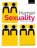 Human Sexuality  A Contemporary Introduction