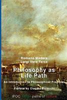 Philosophy As Life Path PDF