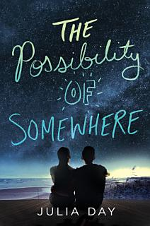The Possibility of Somewhere Book