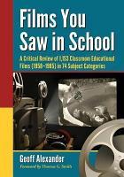 Films You Saw in School PDF