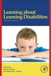 Learning About Learning Disabilities: Edition 4