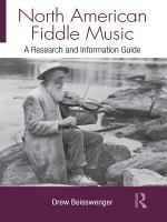 North American Fiddle Music PDF