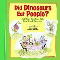 Did Dinosaurs Eat People  PDF