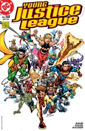 Young Justice (1998-) #50