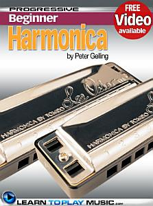 Harmonica Lessons for Beginners PDF