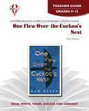 One Flew Over the Cuckoo s Nest Teacher Guide