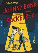 Johnny Bonk   Rocketboy PDF