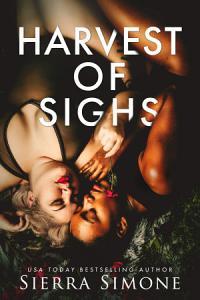 Harvest of Sighs Book