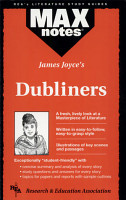 Dubliners by James Joyce  MAXnotes  PDF
