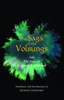 The Saga of the Volsungs Book