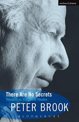 There Are No Secrets PDF