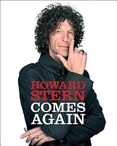 Howard Stern Comes Again Book