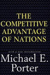 Competitive Advantage Of Nations Book PDF