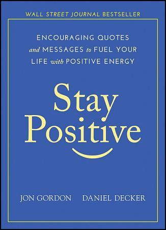 Stay Positive PDF