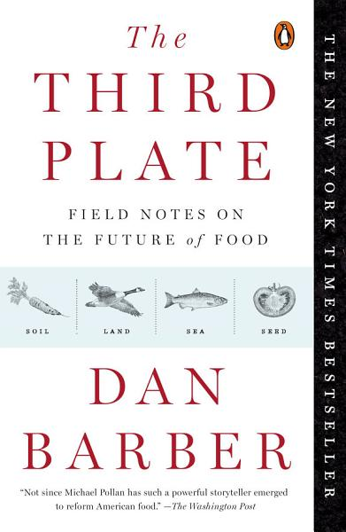 Download The Third Plate Book