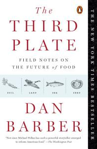 The Third Plate Book
