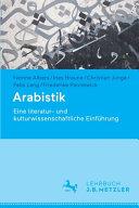 Arabistik PDF