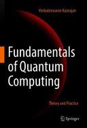 Fundamentals of Quantum Computing