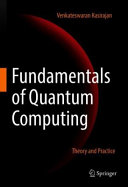 Fundamentals of Quantum Computing PDF