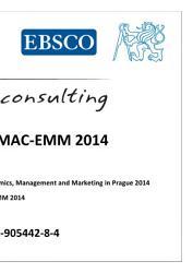 Proceedings of MAC EMM 2014 PDF
