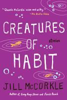 Creatures of Habit PDF