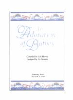 An Adoration of Babies