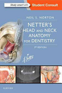 Netter s Head and Neck Anatomy for Dentistry PDF