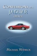 Confessions of a Jaguar Owner
