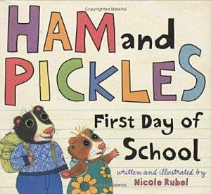 Ham and Pickles PDF