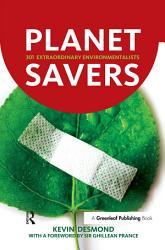 Planet Savers PDF